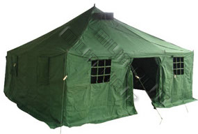 Tenda Da Campo.Tenda Da Campo