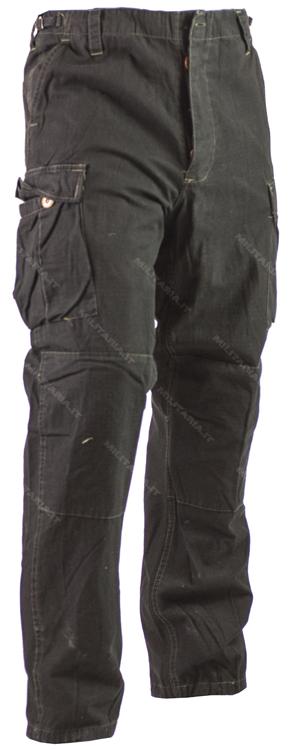 Pantalone bdu recycle ripstop - Diva pants recensioni ...