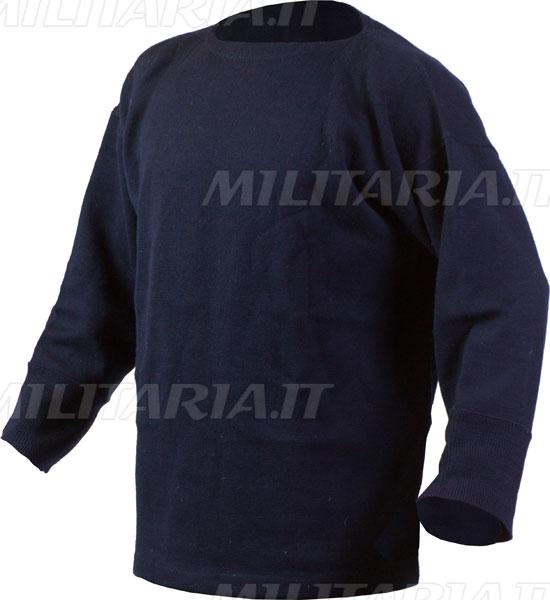 miglior servizio c34b1 ea653 Maglione Marina Militare