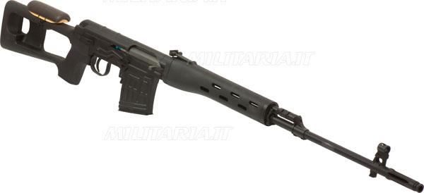Fucile Russo Dragunov