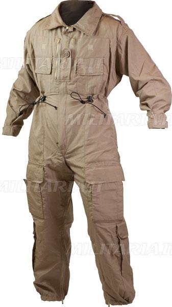 Tuta Abbigliamento Militare Da Carrista Inglese FwrqF7Y