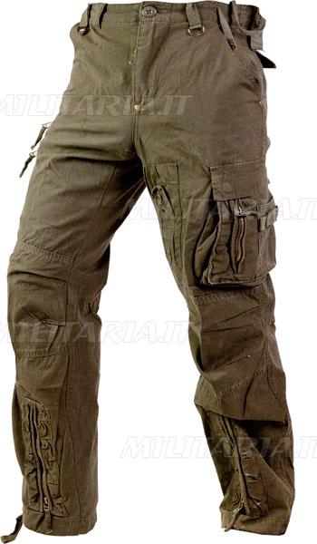 pantalone korps   equipaggiamento