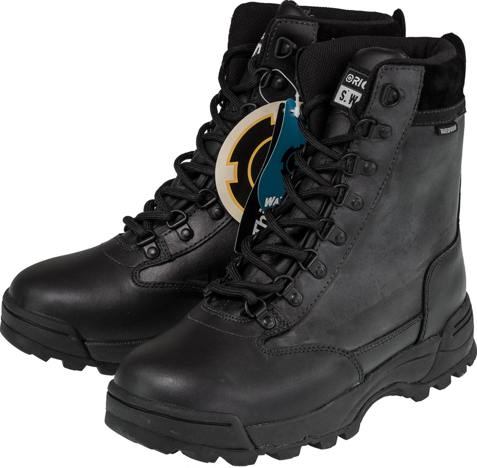scegli originale 2019 professionista scarpe da ginnastica Anfibi Classic 9 Swat