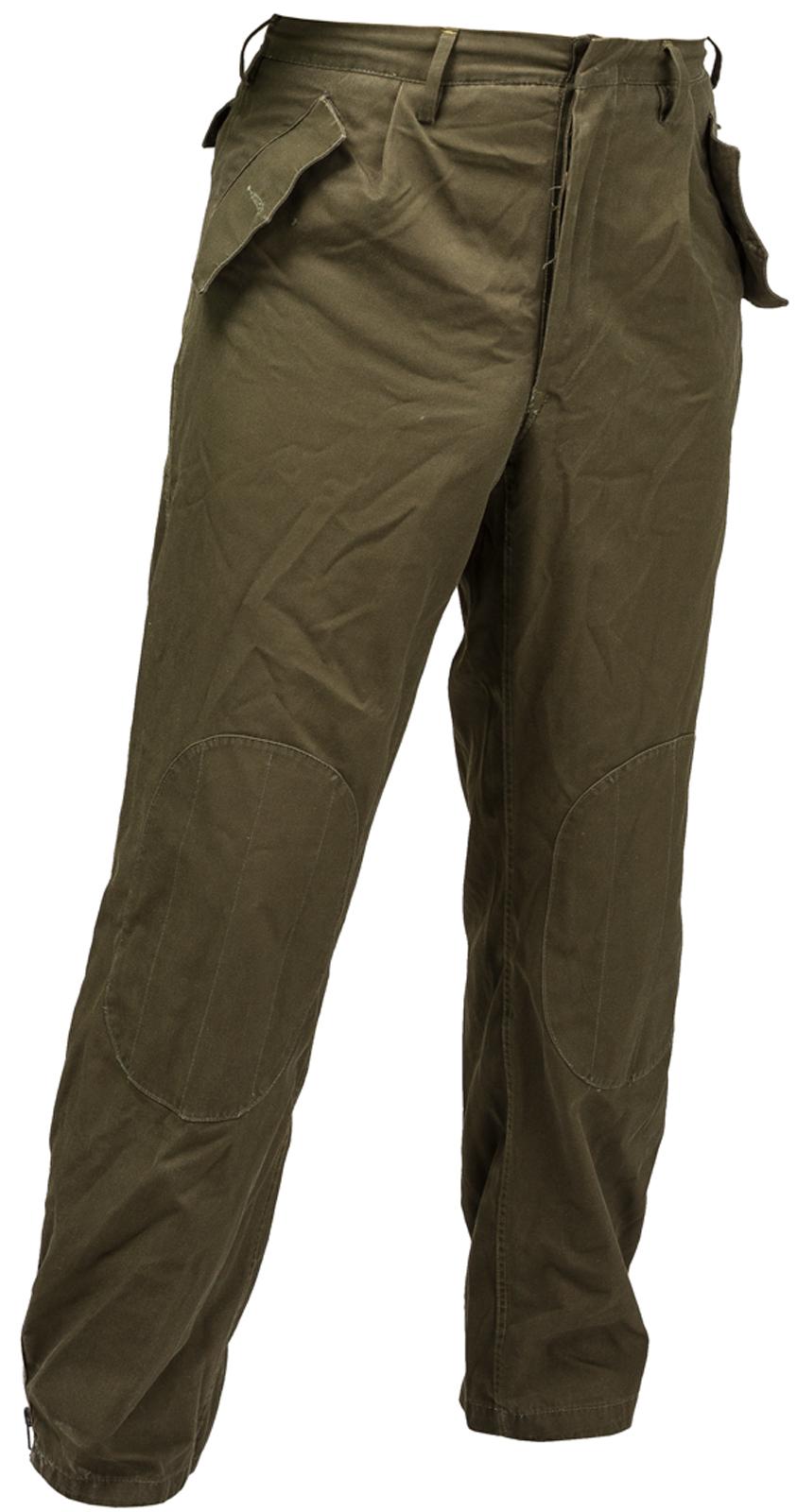 Pantalone mod 75 originale ei equipaggiamento - Diva pants recensioni ...