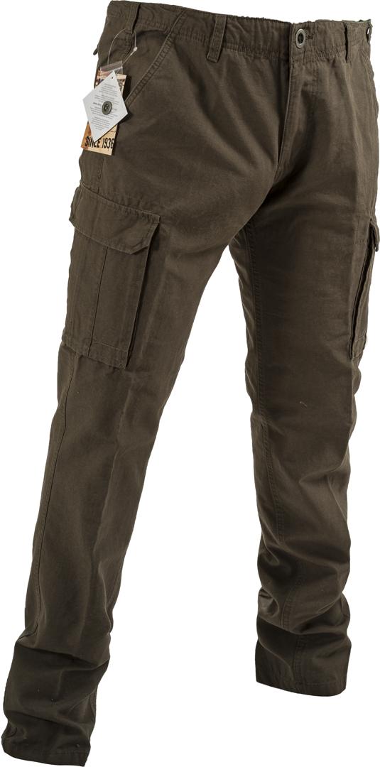 Pantalone cargo korps grigioverde equipaggiamento - Diva pants recensioni ...
