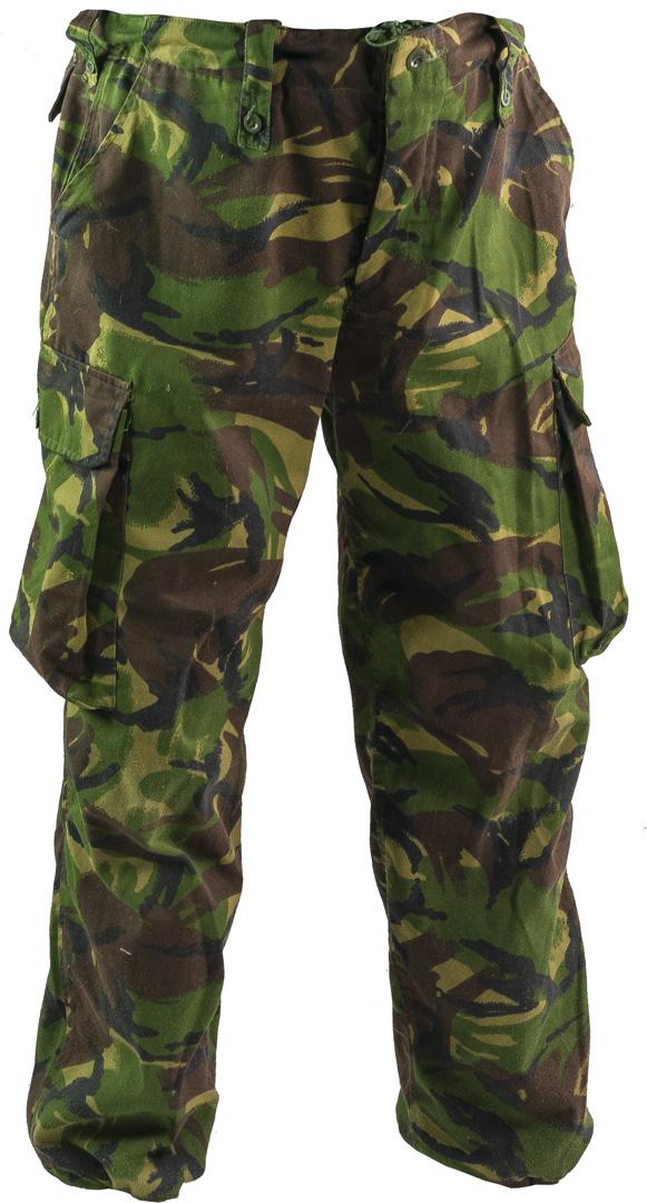 Pantalone dpm temperate 1985 equipaggiamento - Diva pants recensioni ...