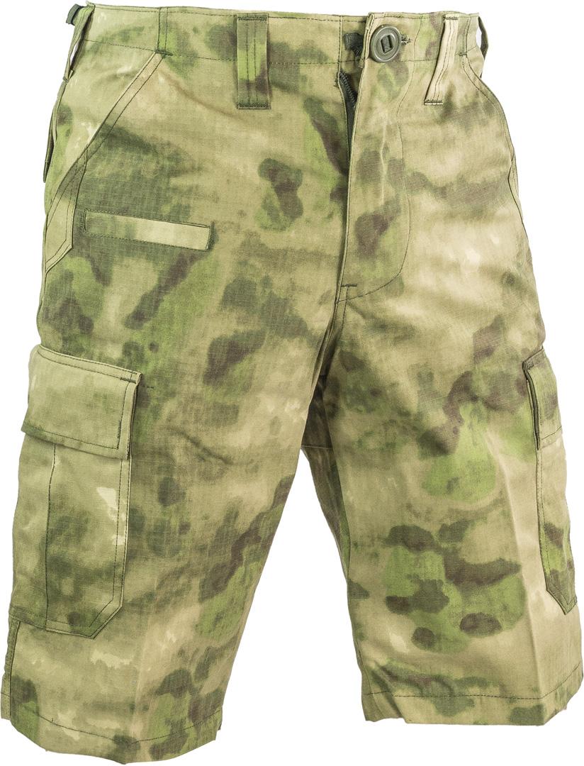 codice promozionale f787d bf18a Pantalone Mimetico a Tacs Green Redback Gear