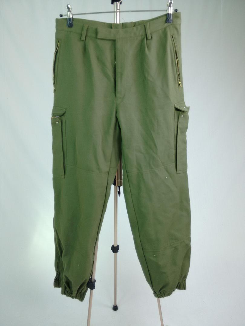 Pantalone tedesco invernale - Diva pants recensioni ...