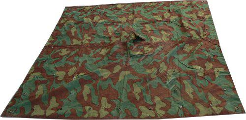 Telo tenda equipaggiamento articoli militari for Teli decorativi