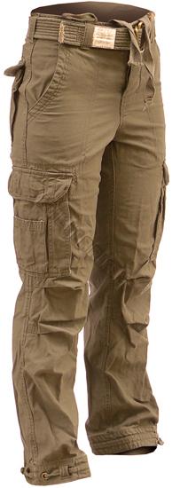 Pantalone winn cargo coyote brown equipaggiamento - Diva pants recensioni ...