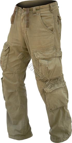 Pantalone combat 81 grigio verde - Diva pants recensioni ...
