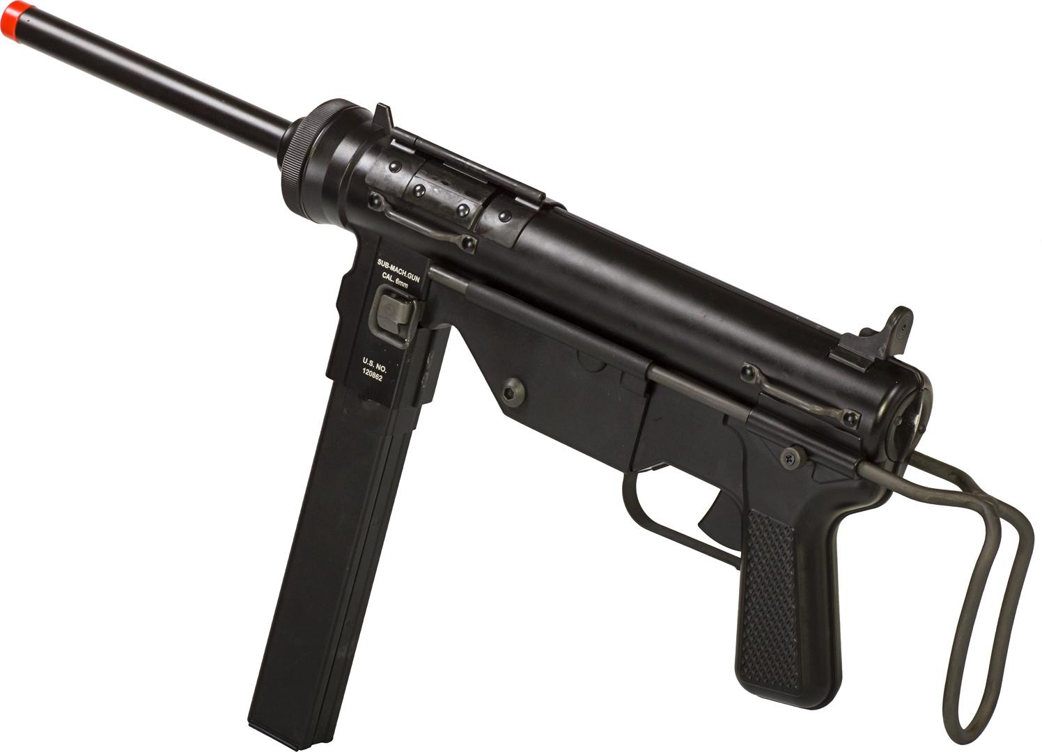 sten gun softair