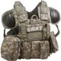 gilet tattico swat atd