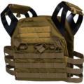 defcon 5 endurance vest coyote